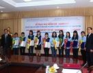 370 học trò nghèo vượt khó được nhận học bổng của Hàn Quốc
