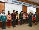 ĐH Ngoại thương hỗ trợ tiền Tết cho sinh viên nghèo học giỏi