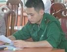 Yêu cầu bắt buộc để trúng tuyển vào khối trường Quân đội
