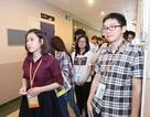 150 thí sinh xuất sắc tham dự chung kết cuộc thi MOSWC 2015