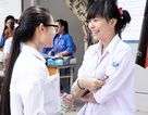 ĐH Y Hà Nội thông báo về quy định xét tuyển 2015