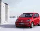 Volkswagen sản xuất xe Up!