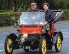 Chiếc ô tô 107 năm vẫn chạy tốt
