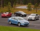 Toyota Camry 2012 nặng gánh trách nhiệm