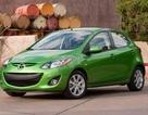 Xe Mazda2 sắp được lắp ráp tại Việt Nam