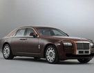 """Rolls-Royce Ghost phong cách """"Nghìn lẻ một đêm"""""""
