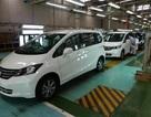 Toyota tăng sản lượng, xây thêm nhà máy ở Indonesia