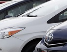 Toyota chuẩn bị triệu hồi gần 2,8 triệu xe