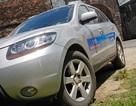Kim ngạch nhập khẩu ô tô sụt giảm mạnh