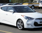 Hyundai triệu hồi xe Veloster