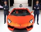 Lamborghini triệu hồi siêu xe Aventador