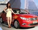 Thêm một thương hiệu ôtô Trung Quốc sẽ vào Việt Nam