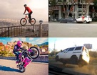 Những clip về xe thu hút độc giả Dân trí nhất năm 2012