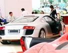 EuroCham không muốn Việt Nam nới nhập khẩu ôtô
