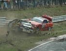 """""""Vị đắng"""" trên đường đua Nürburgring"""