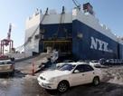 Xuất khẩu ô tô cũ của Hàn Quốc cao kỷ lục