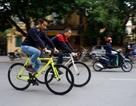 Thú chơi xe đạp fixie