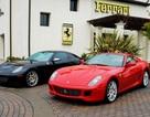Ferrari là thương hiệu quyền lực nhất thế giới
