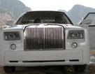 Chế xe Rolls-Royce ở Việt Nam tốn 240 triệu đồng
