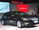 Nissan trình làng xe Teana thế hệ mới