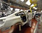 Ngành ôtô Trung Quốc tụt hậu 10 năm so với thế giới