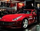 Ferrari đạt doanh số kỷ lục trong năm 2012