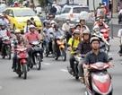 TP.HCM và Đồng Nai sắp thu phí xe máy