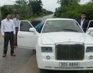 """Xuất hiện xe Rolls-Royce """"nhái"""" tại Việt Nam"""
