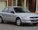 Cần lưu ý gì với xe Ford Laser 1.8 đời 2002?