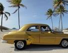 Người dân Cuba chính thức được mua bán ôtô tự do