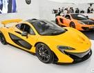 McLaren thay cần gạt nước bằng công nghệ sóng âm thanh