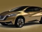 Nissan Murano và Rogue sẽ có thêm phiên bản hybrid