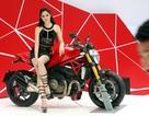 Ducati Monster 1200 - Chào châu Á
