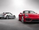 Porsche công bố giá xe Cayman và Boxster GTS