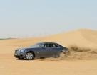 Rolls-Royce sẽ sản xuất xe thể thao việt dã?