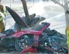 Không có lỗi kỹ thuật xe trong vụ tai nạn của Paul Walker