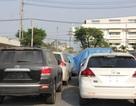 Buộc tái xuất 75 xe ô tô Việt kiều nhập khẩu