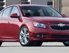 GM dừng bán, triệu hồi một số xe Chevrolet Cruze