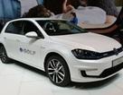 Volkswagen chuẩn bị ra xe chạy điện sạc không dây
