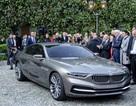 BMW chuẩn bị ra xe 9-Series?