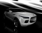 Aston Martin và Daimler hợp tác sản xuất SUV?