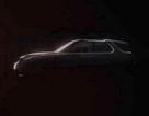Tiết lộ đầu tiên về xe Discovery Vision Concept