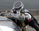 Tuyệt tác xế độ Norton Commando 961 Metal Slug