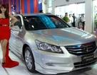 Giảm thuế nhập khẩu - Điều kiện cần cho công nghiệp ô tô