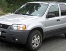 Ford liên tiếp triệu hồi xe