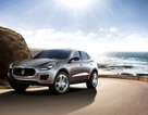 SUV của Maserati không cạnh tranh với Porsche Cayenne bản thấp