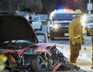 Porsche bị kiện vì vụ tai nạn của Paul Walker