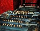 Đến xem bảo tàng Tội ác thời Trung Cổ