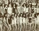 Ngắm những bức hình biểu tượng của lịch sử Hoa hậu Thế giới