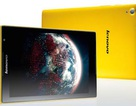 Lenovo Tab S8: Thời trang và giải trí ấn tượng